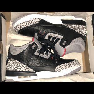Air Jordan 3 Versions Futures De Diana